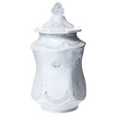 Incanto Lace Large Canister Replacement Lid  | Gracious Style