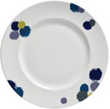 Vera Wang Wedgwood Ikat Dinnerware | Gracious Style