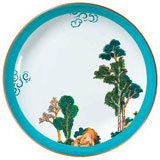Raynaud Jardins Celestes Dinnerware | Gracious Style