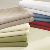 Juliet Easy Care Tablecloths &#124; Gracious Style