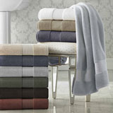Kassasoft Bath Towels by Kassatex | Gracious Style