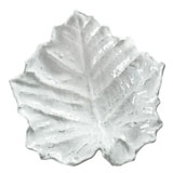 Leaf Serving Platters by Vietri | Gracious Style