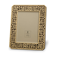Fortuny Rabat Gold Picture Frame