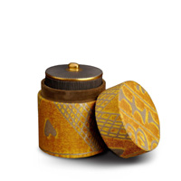Fortuny Candle Ashanti Orange