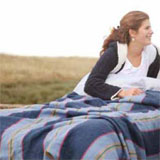 Libeco Home The Longboard Linen Blanket | Gracious Style