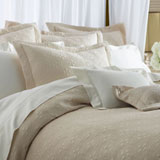 Peacock Alley Lucia Matelasse Coverlet | Gracious Style