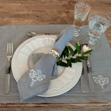 Pom Pom at Home Lux Table Linens &#124; Gracious Style