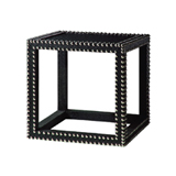 Marco Black Cube by Bungalow 5 | Gracious Style