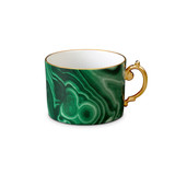 Malachite Tea Cup