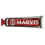 Marvis Cinnamon Mint Toothpaste | Gracious Style