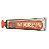 Marvis Ginger Mint Toothpaste | Gracious Style