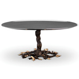 Mullbrae Cake Stand & Server by L'Objet | Gracious Style