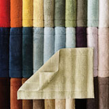 Maestro Bath Rug Cotton Bath Mat | Gracious Style