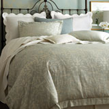 Peacock Alley Marcella Bedding | Gracious Style