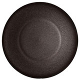 Spangled Black Dinnerware by Jaune de Chrome | Gracious Style