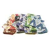 Kim Seybert Woven Ikat Napkins | Gracious Style