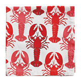 Kim Seybert Al Fresco Lobster Napkins &#124; Gracious Style