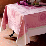 Garnier Thiebaut Eugenie Candy Table Linens &#124; Gracious Style