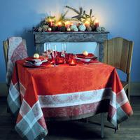 Mon Beau Sapin Table Linens