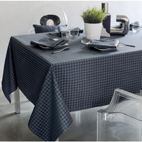 Origami Denim Table Linens