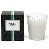NEST Fragrances Moss & Mint Scented Candles | Gracious Style