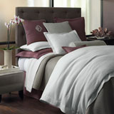 Peacock Alley Napa Duvet Cover | Gracious Style