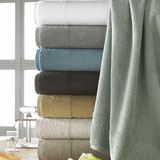 Naturel Organic Cotton Bath Towels | Gracious Style