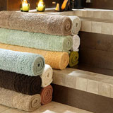 Bamboo Bath Rug by Kassatex | Gracious Style