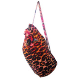Leopard Sunset Nomad Bag by Fresco | Gracious Style