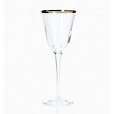 Optical Platinum Wine | Gracious Style