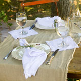 Pom Pom at Home Olivier Table Linens | Gracious Style