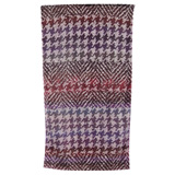 Ombre Tweed Taupe Cotton Bath Towels by Fresco | Gracious Style