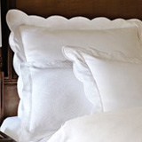 Peacock Alley Overture Egyptian Cotton Sheets | Gracious Style