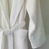 Sferra Pasha Cotton Bath Robe | Gracious Style