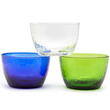 Mary Jurek Prisma Glass Bowls | Gracious Style Official Retailer