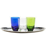 Mary Jurek Prisma Glass Tumblers | Gracious Style Official Retailer