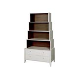 Piedmont Shelf by Bungalow 5 Furniture | Gracious Style
