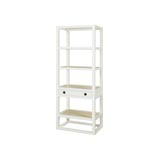 Shelves, Bookcases & TV Stands | Gracious Style