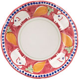 Campagna Porco (Pig) Dinnerware by Vietri | Gracious Style