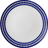 L'Objet Perlee Blue Dinnerware | Gracious Style