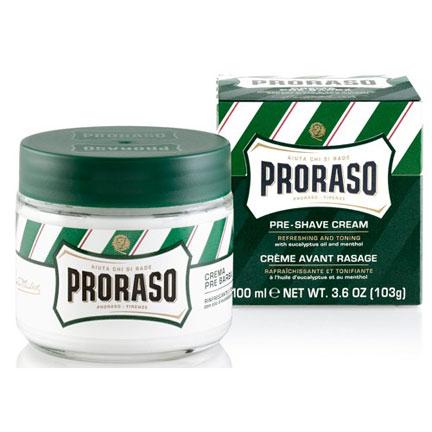 Proraso Pre-Shaving Cream