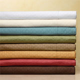 Pebble Matelasse Bedding by Anali | Gracious Style