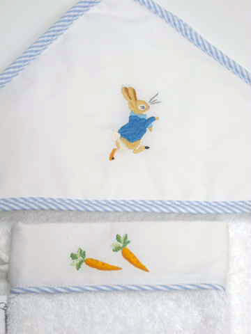 Peter Rabbit Baby Bedding By Gordonsbury Gracious Style