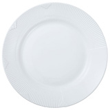 Royal Copenhagen White Elements Dinnerware | Gracious Style