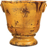 Giglio Terra Cotta Planters by Vietri | Gracious Style