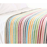 Pine Cone Hill Rainbow Stripe Blanket | Gracious Style