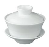 Raynaud Hong Kong White Dinnerware | Gracious Style