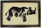 Fernando Boher, Rhino | Gracious Style