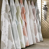 Roma Bath Towels by Kassatex | Gracious Style