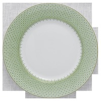 Mottahedeh Apple Lace Dinnerware | Gracious Style